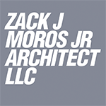 Zack J. Moros Jr. Architect LLC